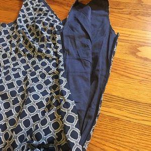Lands' End Dresses - Lands end summer dress size 10